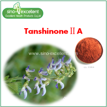 Pure Natural Salvia extract Tanshinone IIA